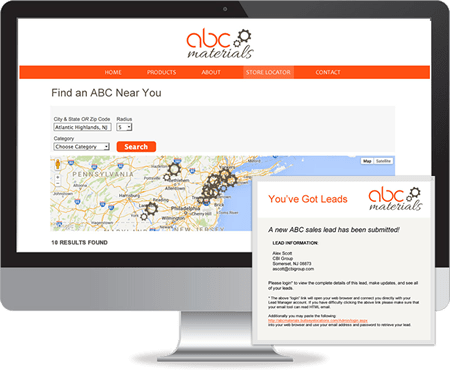 Store Locator Software Location Finder Software